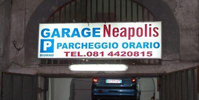 Hotel Le Terrazze Di Neapolis Naples